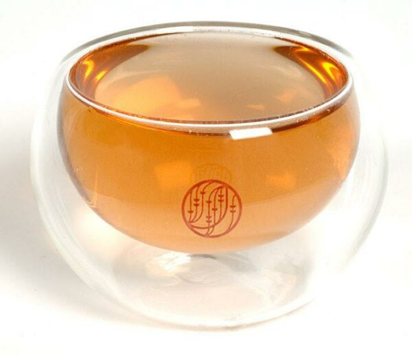 GONG FU CHA GLASS CUP
