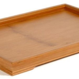 SMALL BAMBOO TRAY 19X29