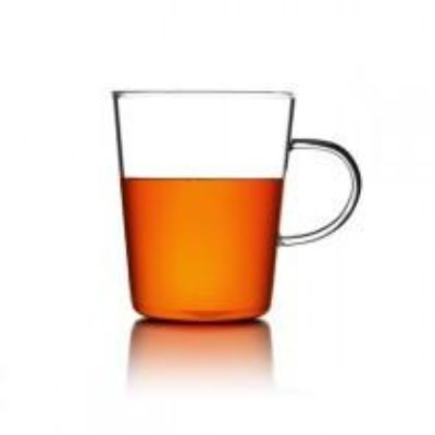 GLASS CUP 450ML