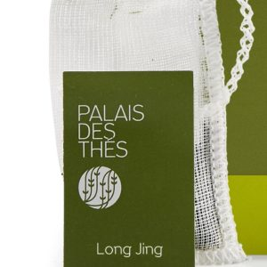 LONG JING (100 gourmet tea bags for the office)