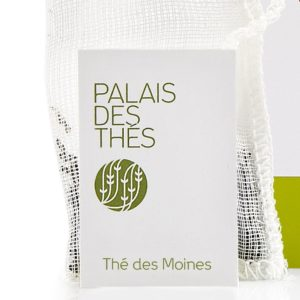 THE DES MOINES (100 gourmet tea bags for the office)